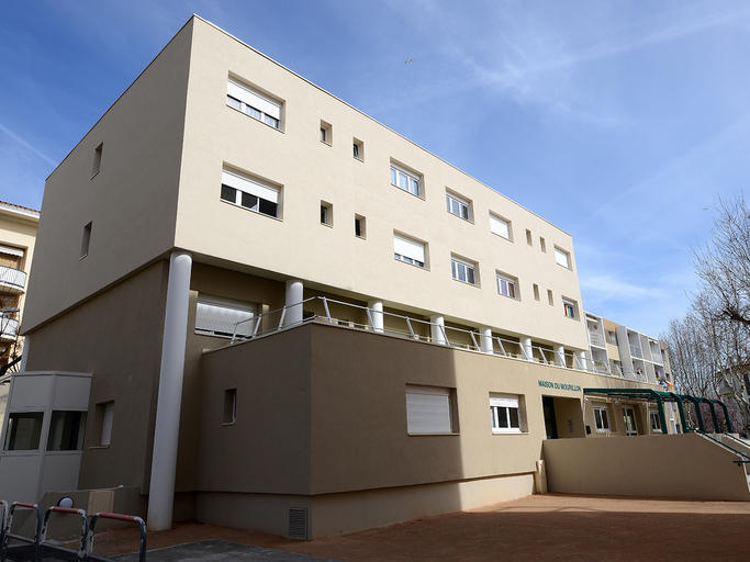 "Réhabilitation du ""Foyer Sainte Rita"" en logements à Toulon"